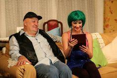 02 Martie 2018, ora 19:00, Teatrul Nottara, Sala George Constantin Barney este un bărbat în floarea vârstei. Are soţie, copii, casă și conduce o afacere de succes. Numai că viaţa pe care o duce i se pare extrem de plictisitoare şi decide să o îmbunătăţească. Cum? Cu întâlniri amoroase adulterine.  Bilete la Casa de bilete a teatrului, deschisă zilnic, între 10.00-20.00 sau online pe www.nottara.ro