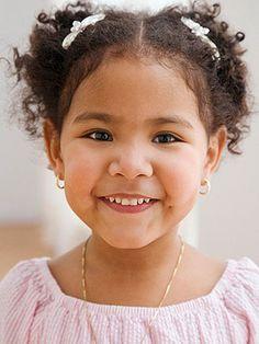 Ear Piercing for Kids (via Parents.com)