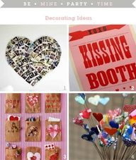 great <3 day party ideas