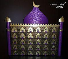 ramadan surprise box with pdf instructions