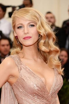 The 10 Best Beauty Looks from the Met Costume Institute Gala - Met Gala Beauty - Elle