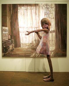 3D Paintings by Shintaro Ohata - 8