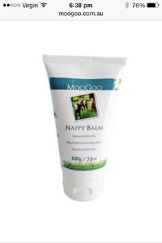 Moogoo baby products! All natural and australian.. Particular like the sounds if the nappy cream and bubble wash
