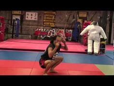 30 Flexibility Agility Balance Strength Training Drills For Martial Arts - YouTube