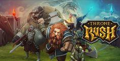 Throne Rush Hack Version 5.1 (Mise à jour quotidienne 2014)