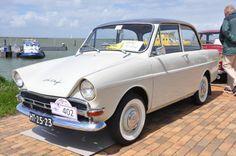 1962 - DAF 750