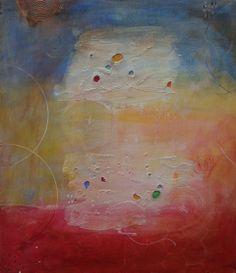 Crystal Hover - Artist - ProFoundArtist.com