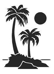 See related image detail Tree Stencil, Stencil Painting, Fabric Painting, Stenciling, Stencil Patterns, Stencil Designs, Transférer Des Photos, Image Svg, Bird Silhouette