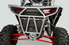 Polaris RZR XP 1000 Rear Bumper