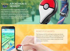 Pokémon GO Plus, Gearing Up Players to Catch 'Em All