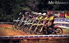 #Motocross #CervejaCORAL . Crédito Fotográfico: Mx-Madeira
