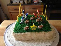 Lyndon's Cake
