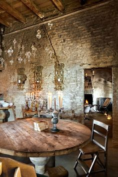 desire to inspire - desiretoinspire.net - Rustic in Italy