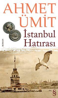 Ahmet Ümit'i okumak için geç kaldığımı farkettiren ve neredeyse yazarının tüm kitaplarını okumama sebep olan, roman okumuş olmak için okunmaz dedirtenin ta kendisi.