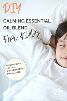 In this essential oils guide I share the best calming essential oil blends to help with homework, concentration or bed time routines. If searching for essential oils for kids, these are the blends you need for a stress free day. I have also included dilution advice for kids, which is a handy essential oils for beginners guide. #essentialoilsforkids #essentialoilsforbeginners #essentialoilsguide #essentialoilsforsleep Best Essential Oil Diffuser, Calming Essential Oils, Essential Oils Guide, Essential Oils For Sleep, Essential Oil Blends, Aromatherapy Recipes, Natural Living, Stress Free, Allergies
