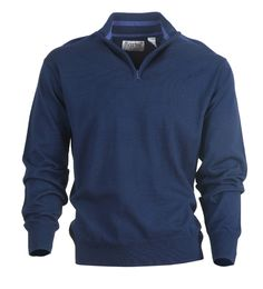 $120 Goose available in a variety of colours- this Merino wool sweater is perfect for golfing and casual wear!