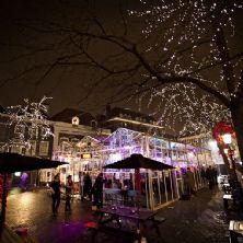 Grote Markt Den Haag - Het gezelligste plein van Nederland met de September, Vavoom, de Zwarte Ruiter, de Boterwaag, de Zéta en de Supermarkt! #GMDH