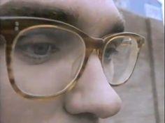 Morrissey glasses