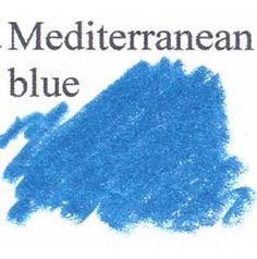 Mediterranean Blue Pc1022