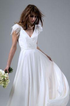 Detalhes no Ombros   Mariée: Inspiração para Noivas e Casamentos