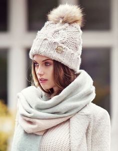 BOBBLE HATS – if you don t want to stray too far away from your e35413be879