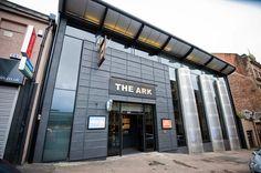 Stonegate Pub Company opened the Ark in Glasgow last night, part of it's student orientated brand Scream Pub Ideas, Best Pubs, Pub Crawl, Pub Bar, Ark, Glasgow, Scream, Beer, Student