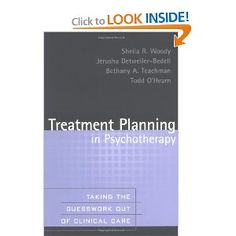 confidential assessment and treatment plan Treatment planning and documentation process an individual abuse prevention plan, a comprehensive assessment, an assessment summary.