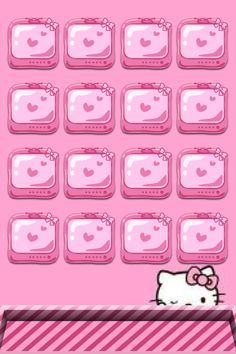 hello kitty themes for android - Google Search