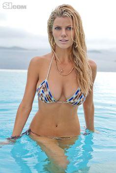 Brooklyn Decker - Sports Illustrated Swimsuit 2011