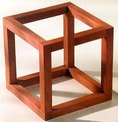 I pulcini non amano i disegni di Escher