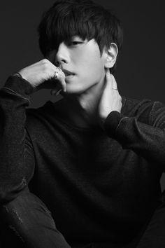 Park Hyo Shin page at Jellyfish Entertainment updated Park Hae Jin, Park Seo Joon, Lee Hyun, Hyun Bin, Kdrama, Song Joong, Park Bo Gum, Yoo Ah In, Jung Il Woo