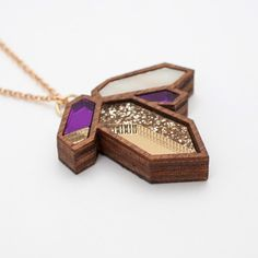 Little_Cluster_Necklace_Purple_Wolf__Moon_P1