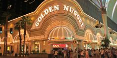 Golden Nugget Hotel and Casino, Freemont Street, Las Vegas, Nevada. Love old Vegas. Luxor, Las Vegas Resorts, Old Vegas, Fremont Street, Hotels, Restaurant, Best Cities, Vacation Spots, Places Ive Been