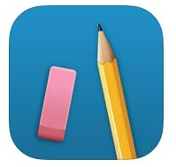 myHomework Student Planner -- is an app designed to replace student planners and calendars with a colorful interface to help students track homework assignments and classes.  The app allows users to set reminders for all entries.  https://itunes.apple.com/us/app/iannotate-pdf/id363998953?mt=8  https://play.google.com/store/apps/details?id=com.branchfire.iannotate&hl=en