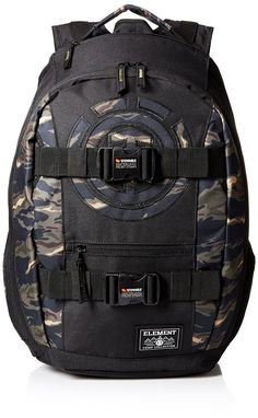 Element Men's Mohave Premium Backpack *** Remarkable outdoor item available now. : Backpacking backpack
