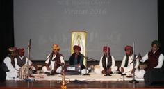 http://www.smarttechtoday.com/rajasthani-folk-artist-ustad-rehmat-khan-langa-performs-at-the-northcap-university/9938/  In order to preserve and promote Indian cultural music, THE NORTHCAP UNIVERSITY organized a stage performance by the renowned Rajasthani folk artist Ustad Rehmat Khan Langa under the banner of Spic Macay (Society for the Promotion of Indian Classical Music and Culture Amongst Youth).