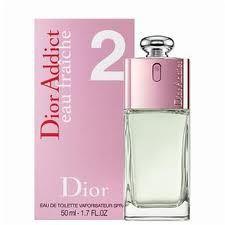 Addict 2 eau Fraiche  Christian Dior Parfum