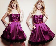 Taylor Swift pretty please