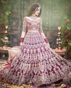 Awesome New Bridal Photoshoot of Hira Mani | Daily InfoTech
