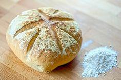 Tanulj meg (kenyeret) sütni!: Rozsos parasztkenyér, elő tésztával  #maxgastro, #kenyér, #bread, #tanuljmegsutni.hu