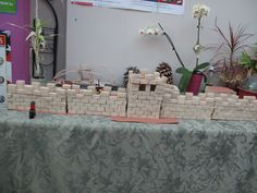 Great Wall by Mr. Lucas