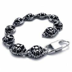 8.1 inch Titanium Bracelet 20805