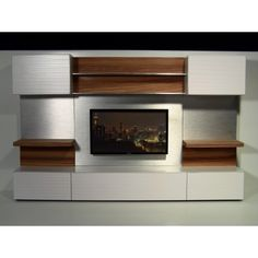 Modern Dollhouse Furniture | M112 PODS | Sydney Entertainment Unit ...