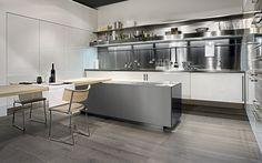 Realizzazioni parquet per interni ed esterni - ITLAS pavimenti in legno