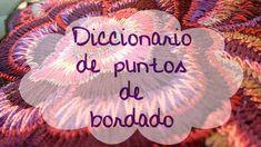 Wonderful Ribbon Embroidery Flowers by Hand Ideas. Enchanting Ribbon Embroidery Flowers by Hand Ideas. Crewel Embroidery Kits, Silk Ribbon Embroidery, Hand Embroidery Patterns, Cross Stitch Embroidery, Machine Embroidery Designs, Embroidery Needles, Embroidery For Beginners, Embroidery Techniques, Stitch Patterns