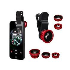 Red Universal Clip-on 180 degree 3 in 1 Fisheye+Wide Angle+Macro Camera Lens Kit for iPhone 5 5S 4 4S 6 Samsung Galaxy S5/S4/S3 Note 4/3/2 HTC Blackberry Bold Touch, Sony Xperia, Motorola Droid. Usually, It takes 10-18 days to arrive, If they are damaged during the transportation,you can contact us for exchange. This is a completely assembled and ready to install lower dock assembly for the iPhone 3G. Though more costly than replacing one damaged component in the dock connector assembly...