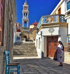 Olympos village, Karpathos island, Dodecanese, Greece Mykonos, Santorini, Karpathos Greece, Crete Greece, Zorba The Greek, Greece Photography, Greece Islands, Greece Travel, Island Life