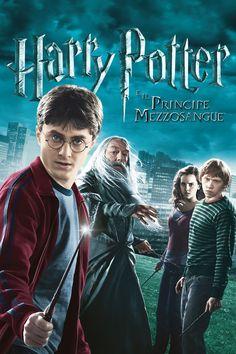 Non c'è luce senza oscurità - Prof. Lumacorno - Harry Potter e il principe mezzosangue