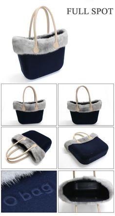 #furischic #obag #vison #mink #fabulous #itbag #obag #fullspotbiarritz Suitcases, Bago, Wallets, Handbags, Purses, Shoe Bag, My Favorite Things, My Style, Crafts