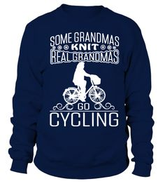 # bicycle bicycling cycling Cycle cyclist bike biking biker ride T Shirt .  Real Grandmas Go Cycling T ShirtHOW TO ORDER:1. Select the style and color you want: 2. Click Reserve it now3. Select size and quantity4. Enter shipping and billing information5. Done! Simple as that!TIPS: Buy 2 or more to save shipping cost!This is printable if you purchase only one piece. so dont worry, you will get yours.Guaranteed safe and secure checkout via:Paypal | VISA | MASTERCARD